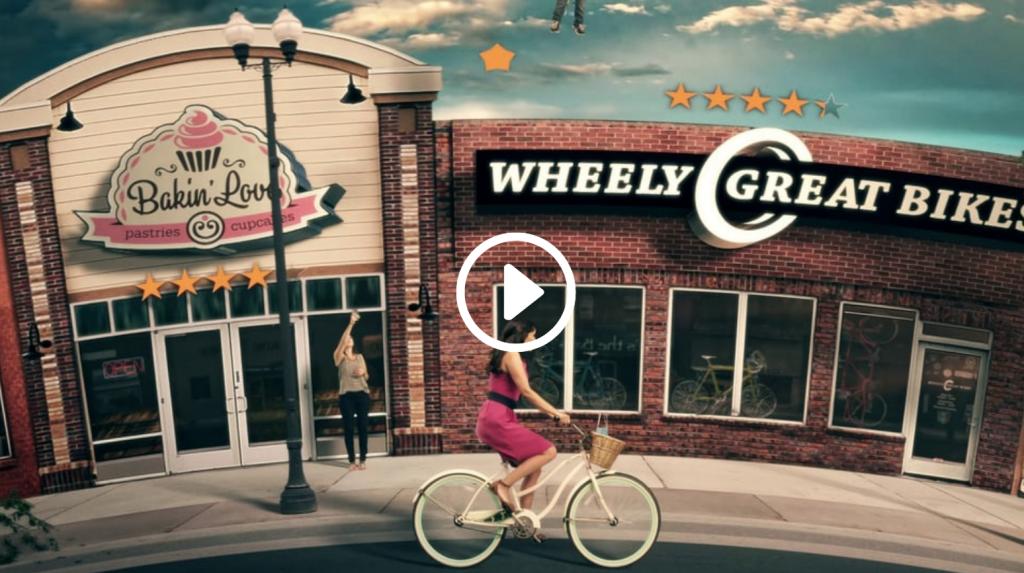 KSL Local - Bike Ride